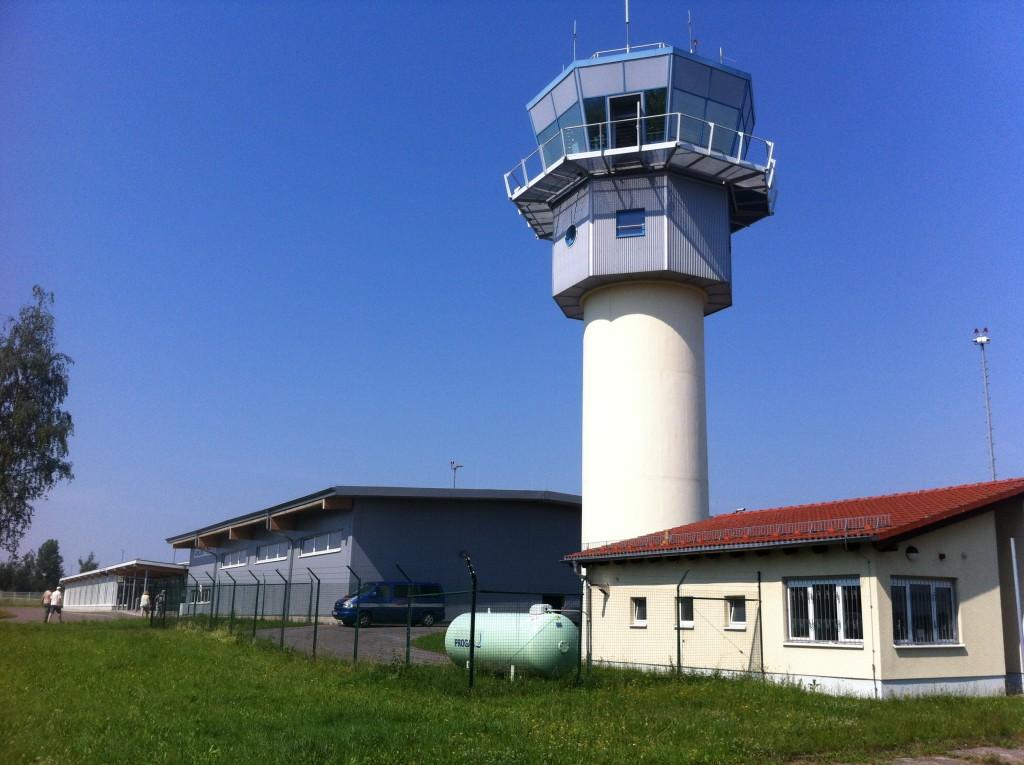 Flugplatz ABG